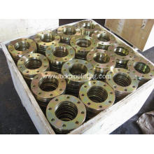 ASME B16.5 Forged Steel Blind Flange